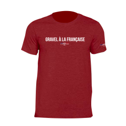 GRAVEL à la française