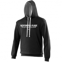 Passion PULL PLAQUE  Hoodie homme
