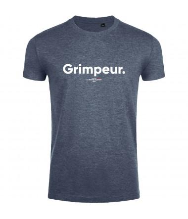 GRIMPEUR.
