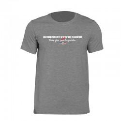 """T-shirt """"clavicule"""""""